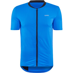 UYN Activyon MTB OW Full Zip SL Shirt Men princess blue